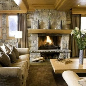Alpine Infusion luxury Chalet Genepi, Méribel