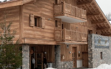 CGH Residences La Reine des Pres, Samoens