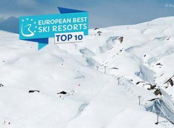Les Contamines - Best European Ski Resorts 2018 - Top 10