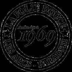 Folie Douce Les Arcs logo