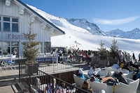 Terrace, La Fruitiere, Val Thorens