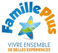 famille plus logo