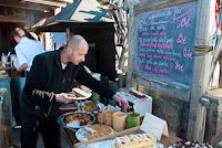 Mountain restaurant La Paika, Les Gets