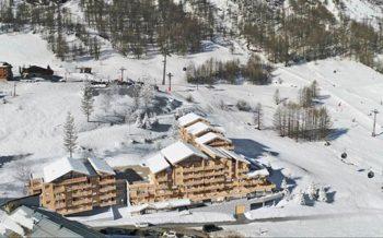Lodge des Neiges, Tignes 1800, French Alps