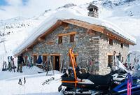 Restaurant Chalet La Renova, Val cenis