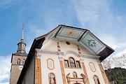 Baroque Eglise, Les Contamines