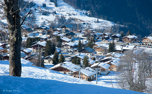 Great Value Ski Villages