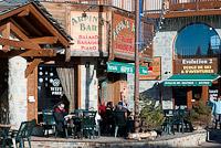 Arpin's Bar, La Rosiere