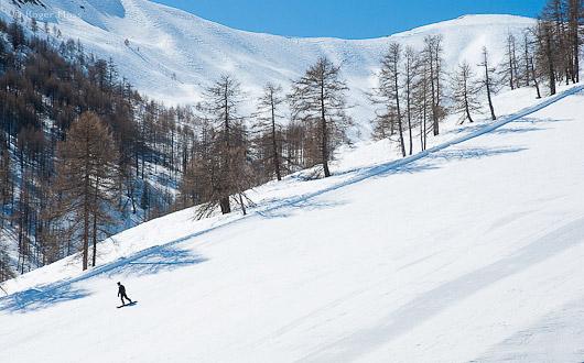 Pra Loup & Val d'Allos