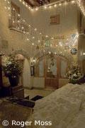 Hotel Choucas, Monetier