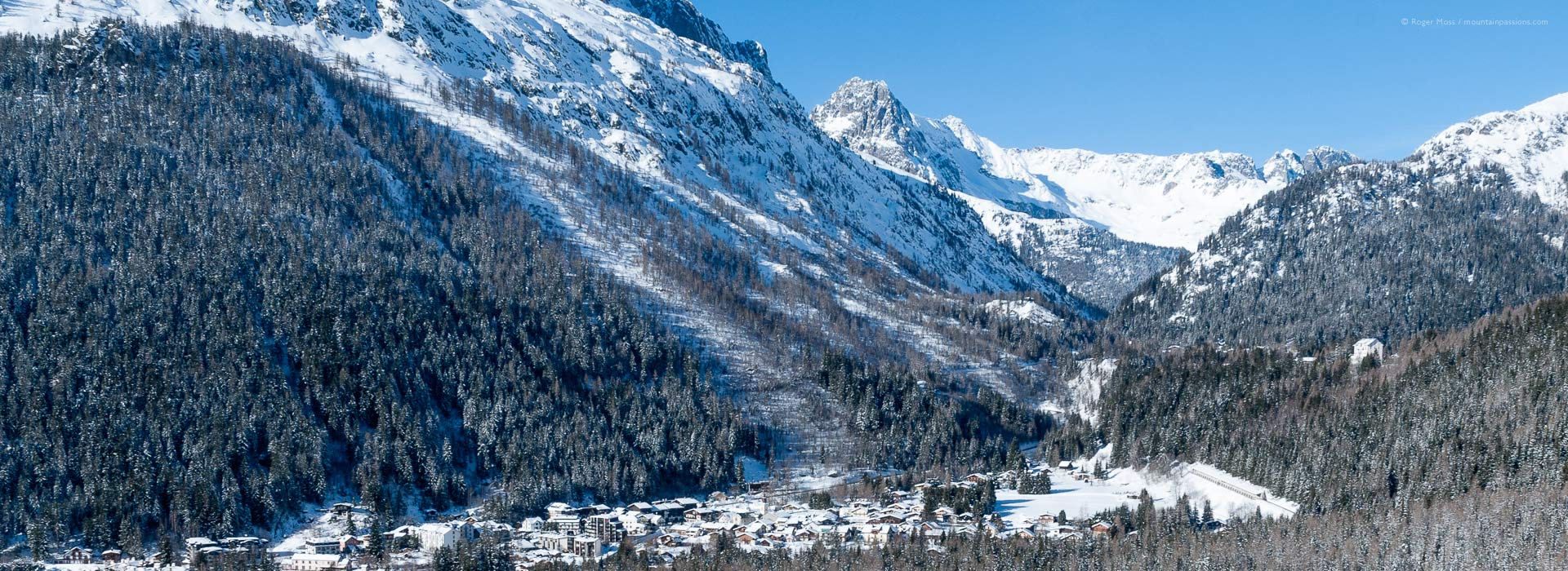 argentière ski resort review | french alps | mountainpassions