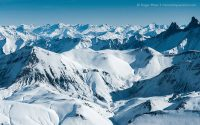 Best Ski Resorts near Grenoble