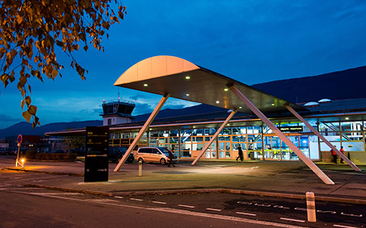 Image result for The advantages of Chambery Airport Transfer
