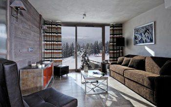 Le Centaure, Flaine, Grand Massif - apartment interior
