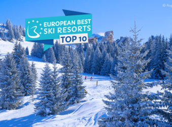 Avoriaz - Best European Ski Resorts 2019 - Top 10