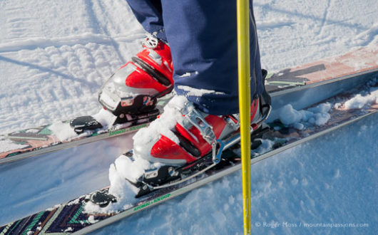 Ski Equipment - is it better to rent or buy?