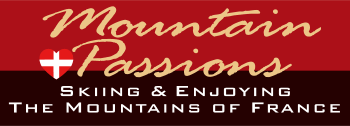 MountainPassions Blog