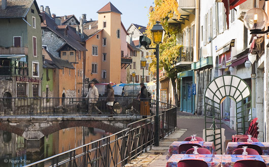 Annecy: perfectly irresistible