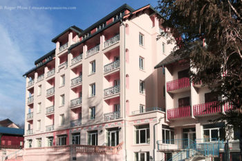 Le Splendid Apartments, Villard de Lans, Vercors, France