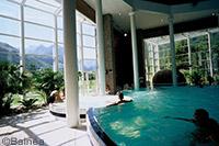 Balnea spa, Val de Louron