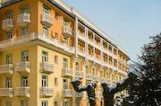 Grand Hotel des Thermes, Brides-les-Bains