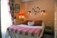 Hotel Crete Blanche, La Mongie