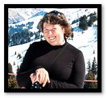 Julia Moss, Content Director, Mountainpassions.com