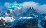 Chamonix - European Best Ski Resorts 2018 - Top 15