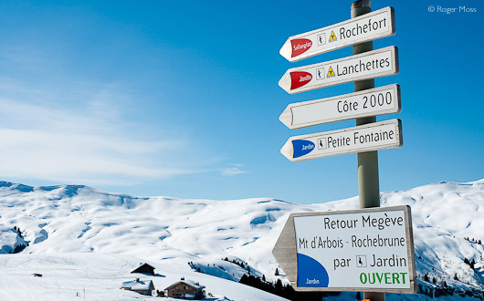 The summit of Alpette (1871m) offers pleny of possibilities.
