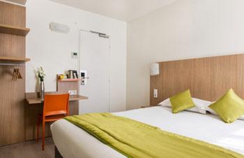 Hotel Bel Oranger, Paris
