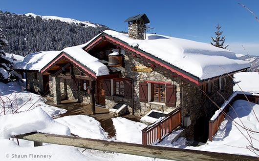 SkiWeekends launch more catered chalets