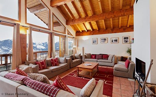 Chalet Monique, Ski Weekends