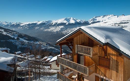 Investing in a ski chalet in France